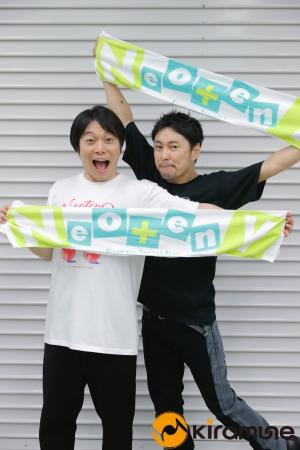 『Kiramune Music Festival 2018』のボーダーTシャツが『ねこめいと』のTシャツになってアニメイトポイント景品に登場! 11/8より交換開始!-17