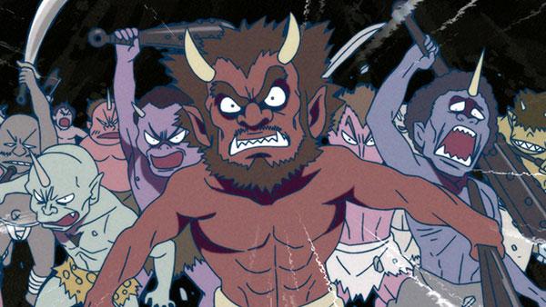 TVアニメ第2期『おそ松さん』第25話を【振り返り松】
