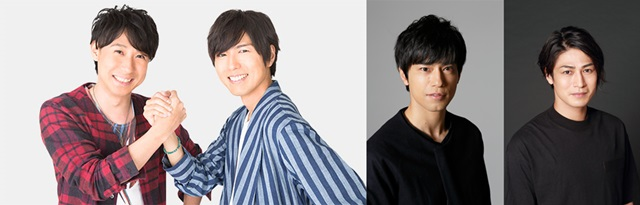 『仮面ラジレンジャー』4/27放送回は金城大和・丸山敦史がゲスト登場