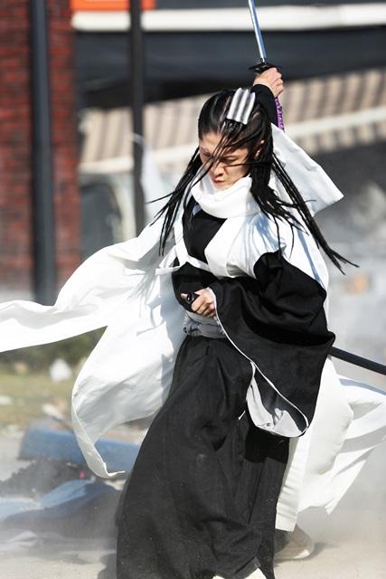 映画『BLEACH』フィッシュボーン戦を収録した冒頭映像解禁! 主人公・一護が、死神代行になるきっかけの注目シーン-3