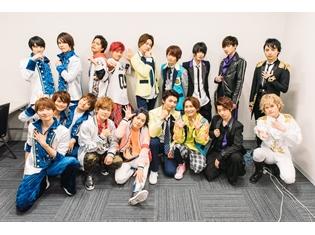 "『Readyyy!(レディ)』ユニット""RayGlanZのMVを見られるTwitterリツイートキャンペーン開催中!"