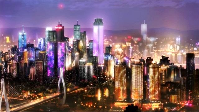 『重神機パンドーラ』第24話「進化の果て」の先行場面カット&あらすじ公開! レオンはロンとの対話の中で、「渾沌」がもたらした進化の深淵を知る-11