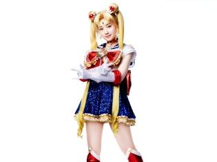 乃木坂46版ミュージカル『美少女戦士セーラームーン』セーラー5戦士のソロビジュアルを公開! 終演後のスペシャルライブショーや回替わりお楽しみ企画も実施