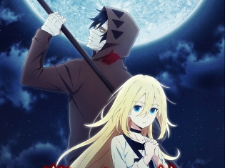 岡本信彦さんが登壇! TVアニメ『殺戮の天使』のスペシャルステージが超会議2018にて開催決定!