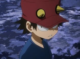 TVアニメ『僕のヒーローアカデミア』3期 第3話(通期41話)のあらすじ&先行場面カットを公開! 出久はヒーローだった両親を失った出水洸汰の思いを知る……。