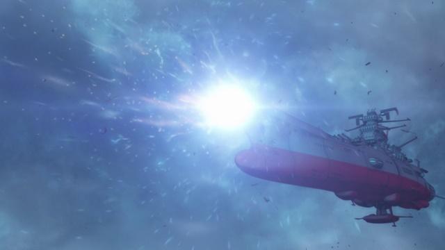 『宇宙戦艦ヤマト2202 愛の戦士たち』第七章「新星篇」<最終章>より、劇場特報&先行場面カットが公開-9