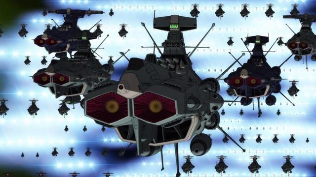 『宇宙戦艦ヤマト2202 愛の戦士たち』第七章「新星篇」<最終章>より、劇場特報&先行場面カットが公開-10