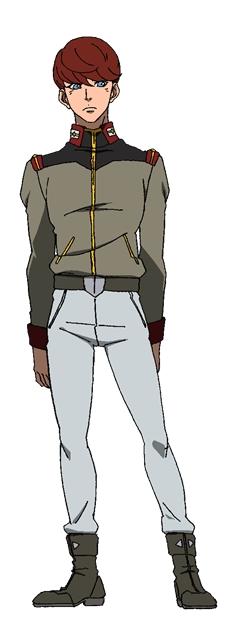 機動戦士ガンダムNT,25