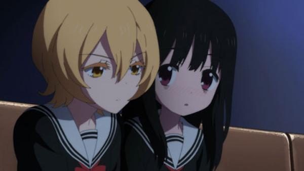 【連載】TVアニメ『魔法少女サイト』芹澤 優さん(穴沢虹海役)インタビュー|「魔法少女になった子たちは、みんな命がけ。私も命を削って、精一杯演じていきたい」の画像-3