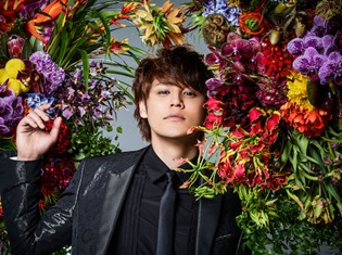 宮野真守さん初のベストアルバムより、タイトル・収録内容・ジャケ写・アー写公開! 初のアリーナツアータイトルも発表
