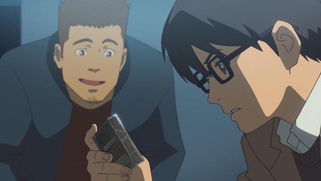『君の名は。』のコミックス・ウェーブ・フィルム最新作『詩季織々』はどうやって作られている?『秒速5センチメートル』作画監督が語る制作秘話-13