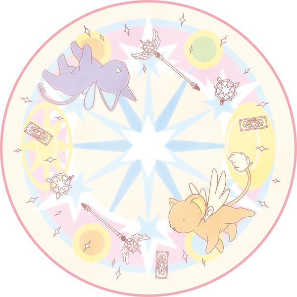 『カードキャプターさくら クリアカード編』×U-TREASUREのコラボ第2弾!「さくら」、「小狼」、「月」をイメージした新作リングの予約受付が11月19日よりスタート-4