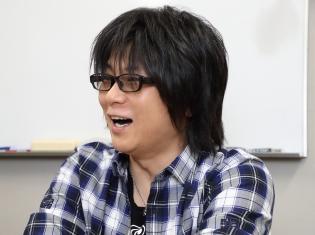 『森川さんのはっぴーぼーらっきー』森川智之さんインタビュー 台本ナシでもここまでできちゃう森川マジックに迫る!