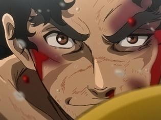 TVアニメ『メガロボクス』新キャラクターとの白熱の試合シーンを描くPVを解禁! 追加声優の鈴木達央さん、田村真さん、多田野曜平さんからコメントが到着!