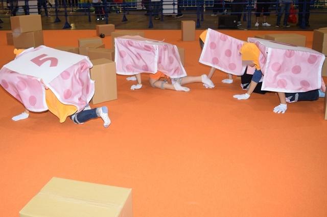 バーチャルYouTuber・ミライアカリさんが「ニコニコ超会議2018」に登場! 『ポプテピピック』『けものフレンズ』等人気アニメが楽しめるブースも展開