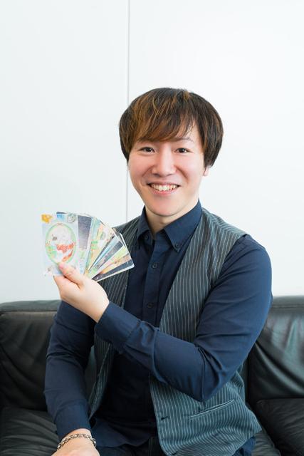 『カードキャプターさくら』編:鈴木みのり 2018年をタロットで占う!?/インタビュー前編の画像-3