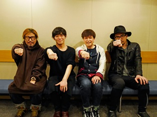 『ワンパンマン マジCD DRAMA & SONG VOL.04』山路和弘さん・うえだゆうじさん・増田俊樹さんのコメント到着! 試聴版も大公開