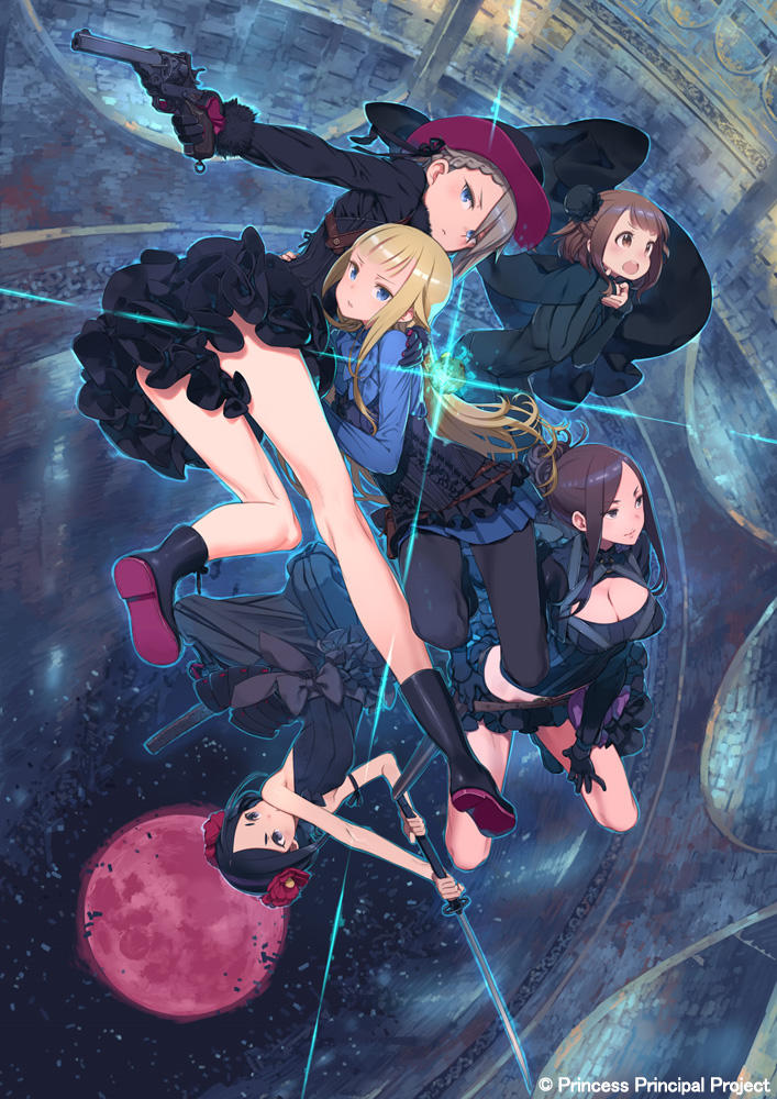 2期、続編が決定しているアニメまとめ 番外編&スピンオフなども続々と制作決定!