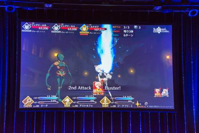 『Fate/Apocrypha』イベントレポート!『FGO』コラボイベント詳細判明、遂にアキレウス&ケイローン実装!