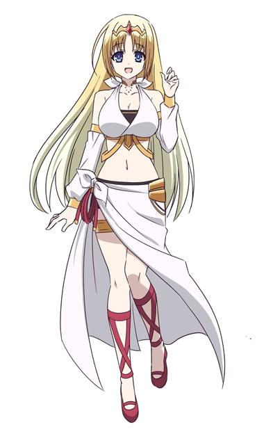 百錬の覇王と聖約の戦乙女-3