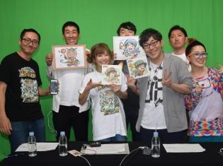 『共闘ことば RPG コトダマン』小野友樹さんインタビュー|『コトダマン』は今までにない楽しみのあるゲームです!