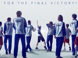 ミュージカル『テニスの王子様』15周年を迎えたテニミュより、3rdシーズン 全国大会 青学vs氷帝のティザービジュアル解禁!