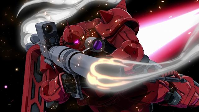 機動戦士ガンダム THE ORIGINの画像 p1_32