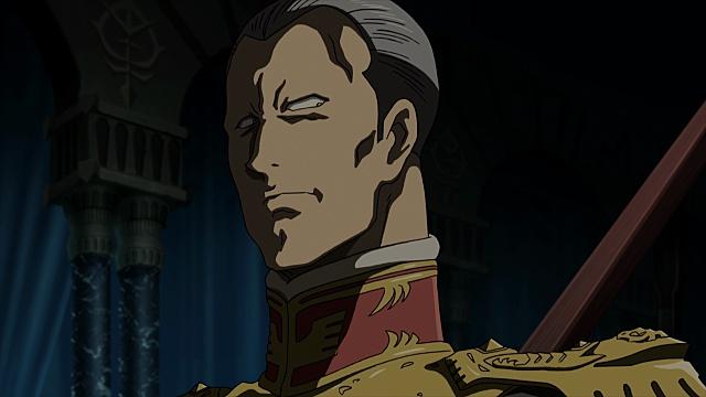 機動戦士ガンダム THE ORIGIN(ジ・オリジン)-13
