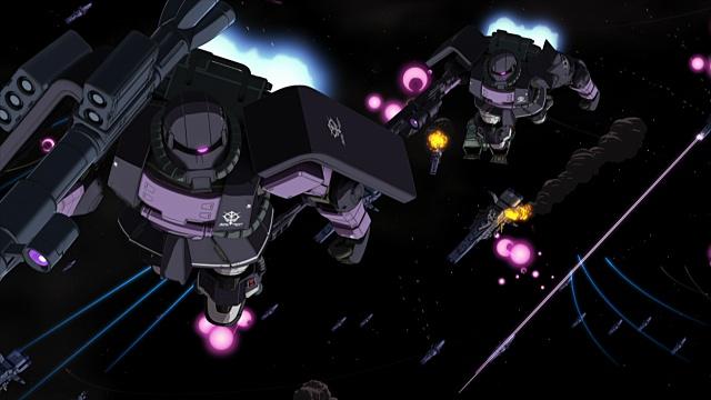 機動戦士ガンダム THE ORIGIN(ジ・オリジン)-9