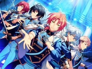 『あんさんぶるスターズ!』アルバムシリーズ第3弾 「Knights」より、試聴動画を大公開!