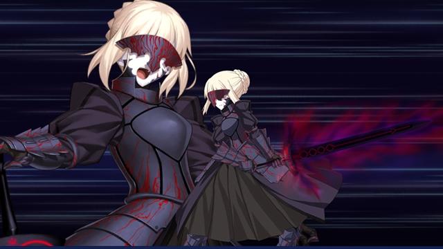 『FGO』コラボイベント「復刻版:深海電脳楽土 SE.RA.PH -Second Ballet-」からプレイしたい『Fate/EXTRA』シリーズ特集!-9
