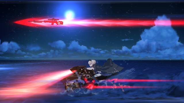 『FGO』コラボイベント「復刻版:深海電脳楽土 SE.RA.PH -Second Ballet-」からプレイしたい『Fate/EXTRA』シリーズ特集!-41