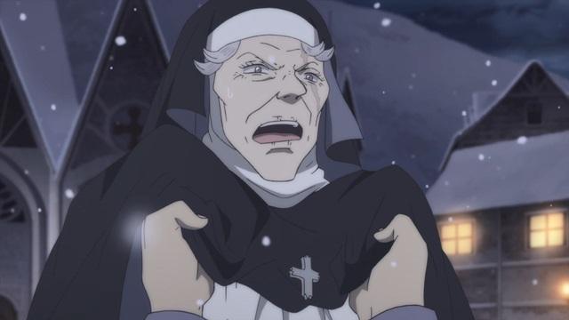 TVアニメ『ブラッククローバー』第62話「高め合う存在」より先行場面カット&あらすじ到着!記憶を取り戻したファナ。だが記憶を失った後の事はほぼ覚えていなかった-5