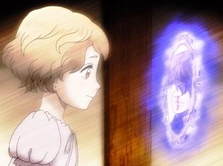 """『ブラッククローバー』第31話「雪上の追跡」の先行カット到着! マリーが持つ""""魔導具""""の鏡に宿ったマナをたどっていくが……!?"""