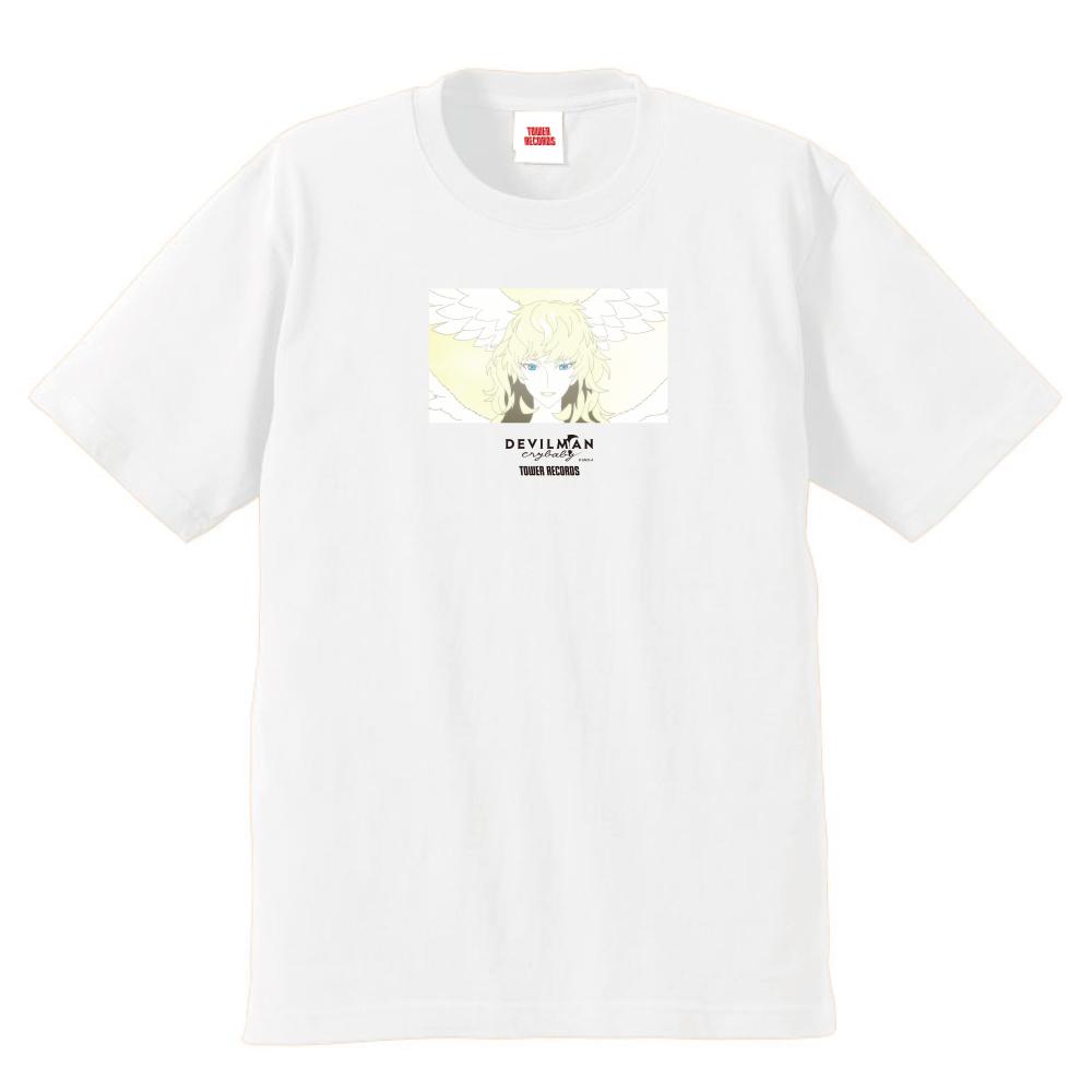 ▲T-shirts 飛鳥了(M・L・XL サイズ、3,780円)