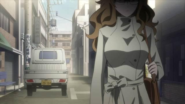 『シュタゲ ゼロ』第5話の先行場面カット&予告動画解禁