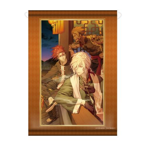 『Fate/Grand Order THE STAGE –絶対魔獣戦線バビロニア-』よりゲネプロ公式レポート到着! BD&DVD発売、千秋楽ライブ配信情報もお届け-17