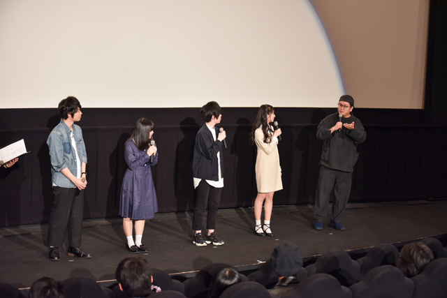 『ダーリン・イン・ザ・フランキス』第2回一挙上映会レポート:声優陣が語る改めて見てほしい注目のシーン