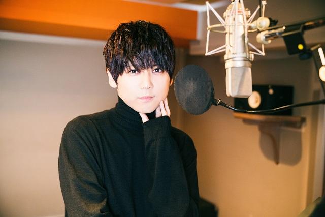 植田圭輔さんが「好きになってもらえる」と自信を見せる『イケメンシリーズ』、新作キャストインタビュー第10弾-7