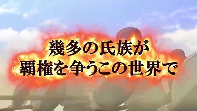 『百錬の覇王と聖約の戦乙女』第10話「追い詰められた狼」の先行場面カット公開! 再び動き始めた《雷》を迎え撃つ《狼》だが……-2