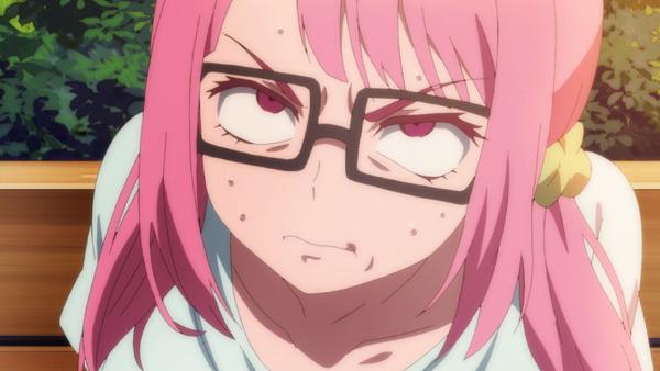 『魔法少女サイト』TVアニメ  場面カット・あらすじ まとめ-2