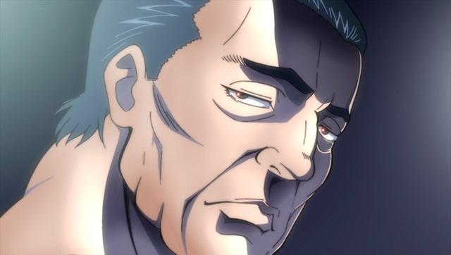 『バキ』銀河万丈さん・子安武人さん・津田健次郎さん・茶風林さん・二又一成さんらが最凶死刑囚役に決定! 紹介PVやキャラビジュアルも公開-6