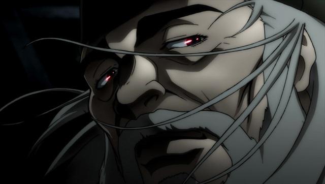 『バキ』銀河万丈さん・子安武人さん・津田健次郎さん・茶風林さん・二又一成さんらが最凶死刑囚役に決定! 紹介PVやキャラビジュアルも公開-2