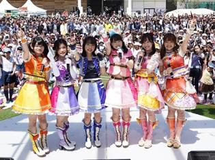 『アイカツフレンズ!』ファーストツアーに「BEST FRIENDS!」が大集合! ライブイベントをレポート!