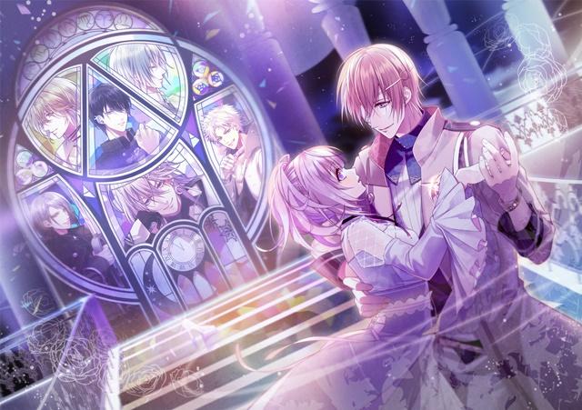 オトメイトの人気作『薄桜鬼』、『Code:Realize ~彩虹の花束~』など12タイトルがNintendo Switchタイトルとして続々登場!