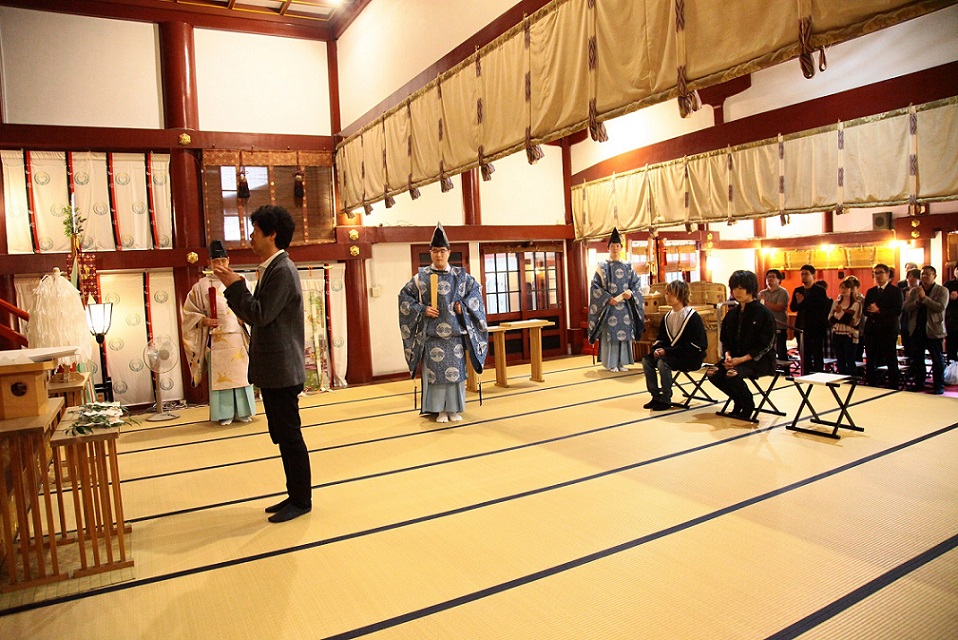 『ムヒョとロージーの魔法律相談事務所』村瀬歩さん・林勇さんが収録裏話を披露! 第1話先行上映会より公式レポート到着-2