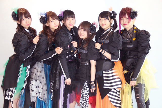 i☆Ris 16thシングルで開花した新たな魅力/インタビュー