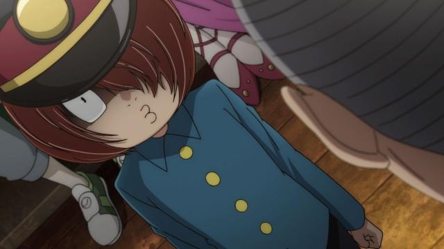 TVアニメ『ゲゲゲの鬼太郎』第7話先行カット&あらすじ到着!まだ観たことがない人でも3分でわかるみどころPVも公開