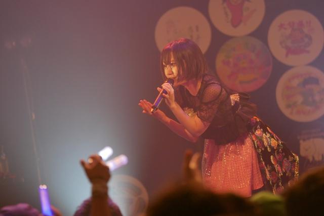 妄キャリの『#コレしご』#8が配信! 『劇場版 魔法科高校の劣等生 星を呼ぶ少女』をテーマにゲストのガルニデと対決!-10