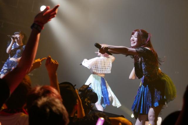 妄キャリの『#コレしご』#8が配信! 『劇場版 魔法科高校の劣等生 星を呼ぶ少女』をテーマにゲストのガルニデと対決!-18